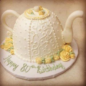 custom special occasion cake