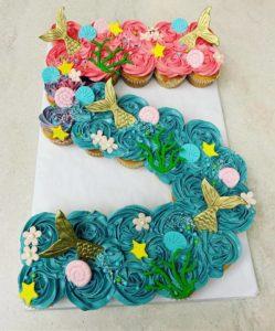 custom special occasion cupcakes