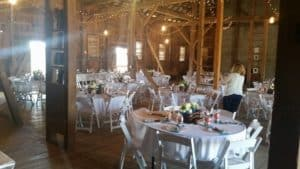 catered wedding by elements catering