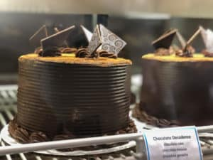 chocolate decadance